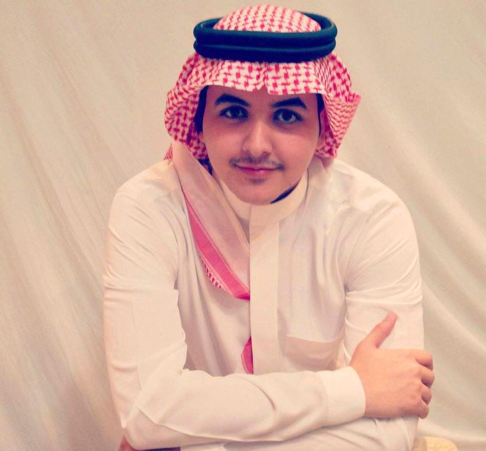 Abdulrahman Alsulaiman, a student in the Intensive English Language Program (IELP), came to Temple from Saudi Arabia.